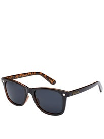 Glassy Mikemo Sunglasses  Black Tortoise Polarized