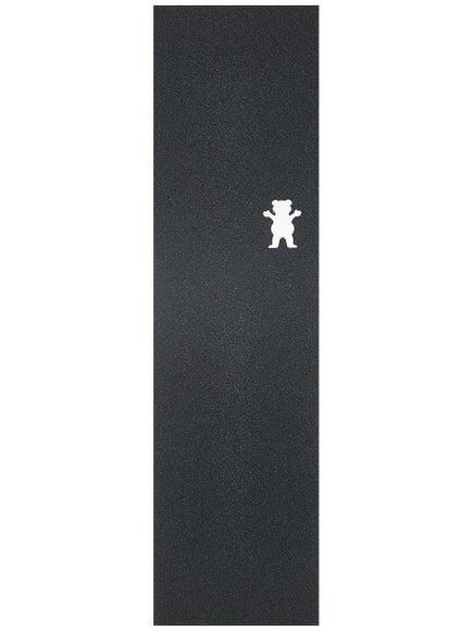 c19f63fee1 Grizzly Regular Bear Die Cut Griptape
