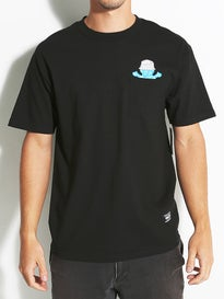 Grizzly Boo Johnson Pocket T-Shirt