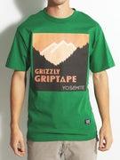 Grizzly Creek Canyon T-Shirt