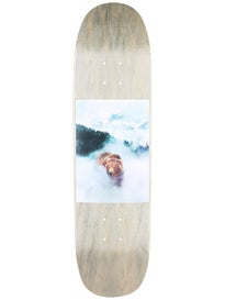 Grizzly Cloud Mountain Deck 8.375 x 32