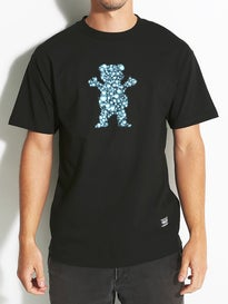 Grizzly Drops OG Bear T-Shirt
