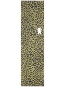 Grizzly Eli Reed Die Cut Bear Cheetah Griptape