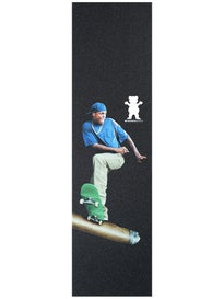 Grizzly Everybody Skates Griptape Blunt Slide