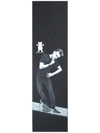Grizzly Everybody Skates Griptape Smith Grind