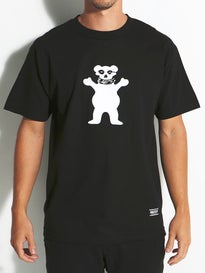 Grizzly Fiend Club OG Bear T-Shirt