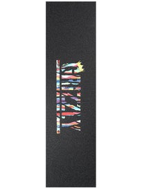 Grizzly Felipe Gustavo Stamp Griptape Coogi