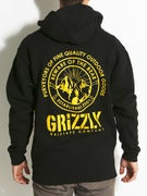 Grizzly Frost Peak Hoodie
