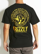 Grizzly Frost Peak T-Shirt