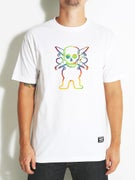Grizzly x Fourstar T-Shirt