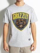 Grizzly Champion T-Shirt