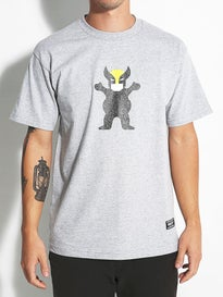 Grizzly Chris Joslin OG Bear 2 T-Shirt