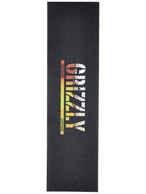Grizzly Joey Brezinski Brew Stamp Griptape