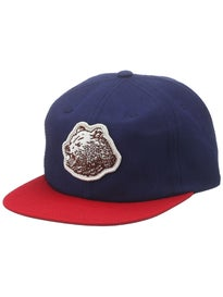 Grizzly Keystone Strapback Hat