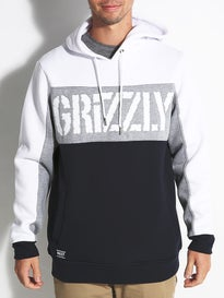 Grizzly Long Range Hoodie
