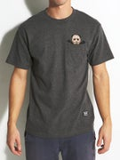 Grizzly Nightmare Pocket T-Shirt