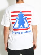 Grizzly Sports Academy T-Shirt