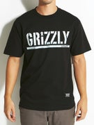 Grizzly Shade Stamp T-Shirt