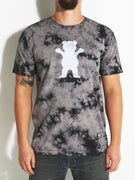 Grizzly Shatter OG Bear Tie Dye T-Shirt