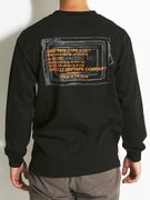 Grizzly Street Wars Longsleeve T-Shirt