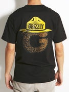 Grizzly The Bear T-Shirt