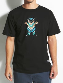 Grizzly Tribe OG Bear T-Shirt