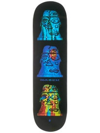 Habitat Animal Collective LG Deck 8.375 x 32.75