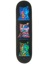 Habitat Animal Collective SM Deck 8.0 x 31.625