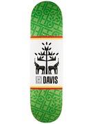 Habitat Davis Seminal Deck 8.5 x 31.875