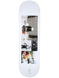Habitat Al Davis Shoot Film LG Deck 8.375 x 32.75