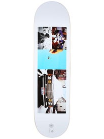 Habitat Al Davis Shoot Film MD Deck 8.25 x 32.375