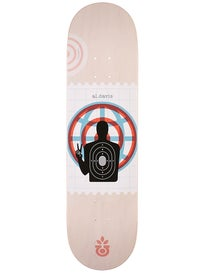 Habitat Davis World Piece Deck 8.125 x 32