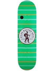 Habitat Baxter-Neal Classic Stripes Deck 8.375 x 31.8