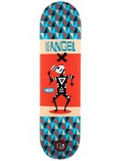 Habitat Angel Indigenous P2 Deck 8.25 x 32.5