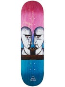 Habitat Division Bell Stain Fade Deck 8.5 x 32.63