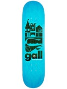 Habitat Gall Originals Deck 8.25 x 32.375
