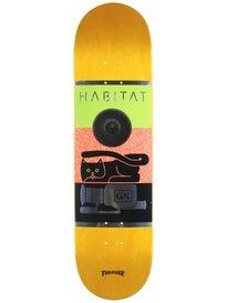 Habitat GX1000 Assorted Veneer LG Deck 8.25 x 32.375