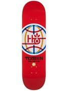 Habitat International Pod Deck 8.5 x 32.375