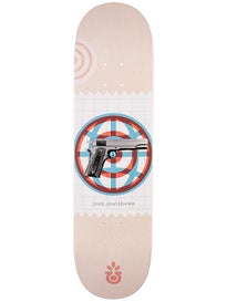 Habitat Matthews World Piece Deck 8.25 x 32