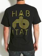 Habitat Lo Fi T-Shirt