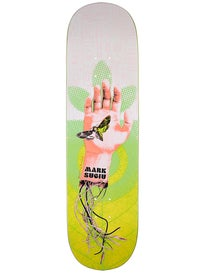 Habitat Suciu Blurring Biology Deck 8.375 x 32.375