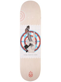 Habitat Baxter-Neal World Piece Deck 8.0 x 31.875