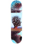 Habitat Tree Face Deck 8.375 x 32.75