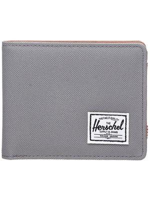 Herschel Hank Wallet Grey