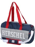 Herschel Hounds Sutton Mid Duffle Bag