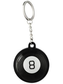 HUF 8 Ball Keychain