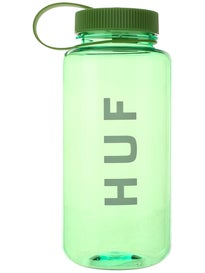 HUF Original Logo Water Bottle