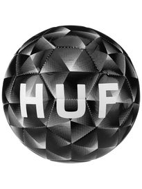 HUF Premiere Soccer Ball  Black