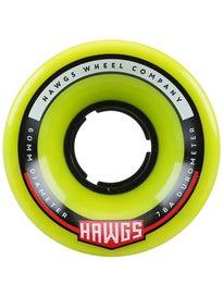 Hawgs Chubby Hawgs 60mm Wheels