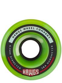 Hawgs Fattie Hawgs 63mm Wheels